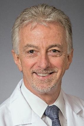 ELT Member Kirk Garrett, MD