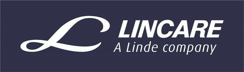 Lincare Sponsor Logo