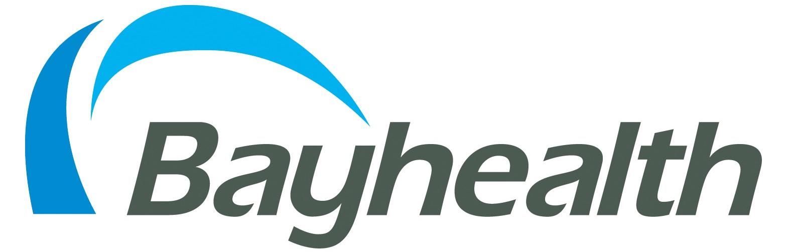 Bayhealth Sponsor Logo