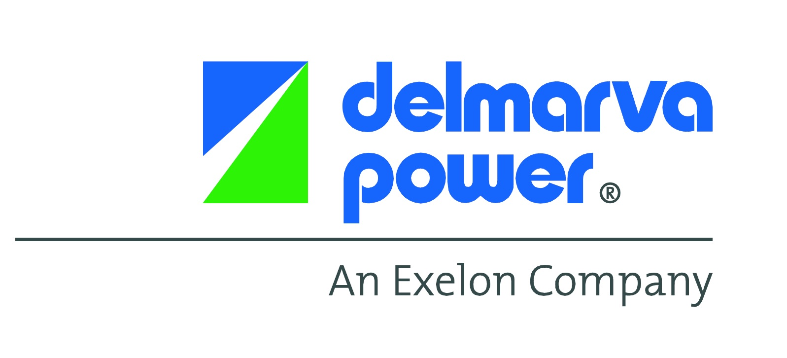 Delmarva Power Sponsor Logo