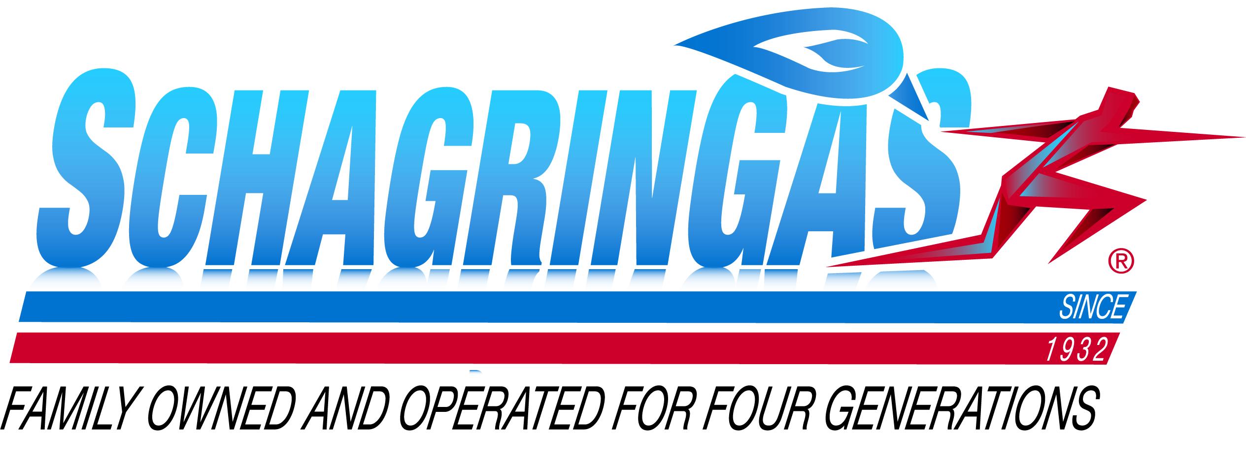 Schagringas Sponsor Logo