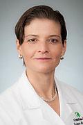 ELT Member Barbara Albani, MD